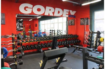 Фитнес центр Gordey Gym г.Раменское