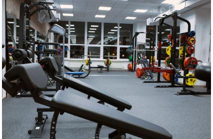 Сеть фитнесс клубов