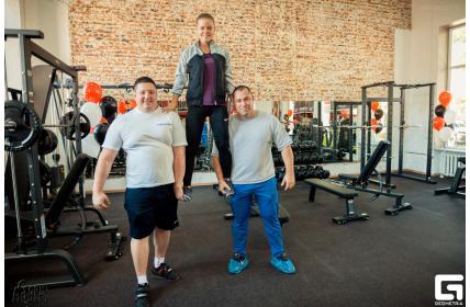 оборудование для фитнес клуба купить