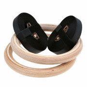 Кольца гимнастические для кросс-тренинга, PROFI-FIT