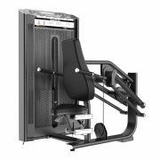 E-7026A KURTSYN PROJECT Трицепс-машина. Имитация отжиманий (Seated Dip). Стек 110 кг.
