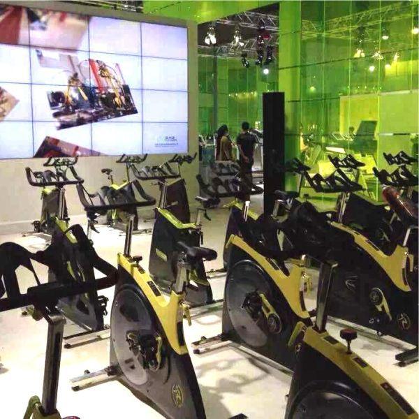 Профессиональные сайкл-тренажеры, кардиотренажеры для зала, DHZ, SHUA, ZSO, велотренажеры SHUA,
